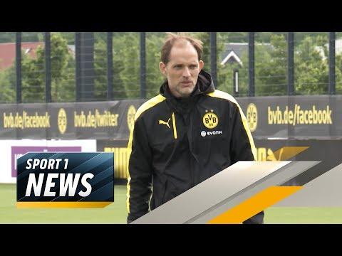 Pizarro will Deutscher werden, Tuchel stellt Vertrauensfrage | SPORT1 - Der Tag