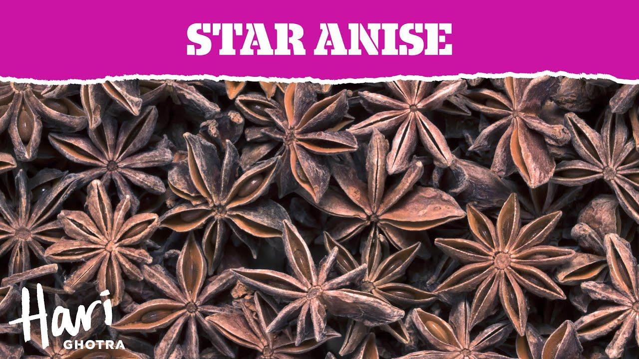 Spotlight on Spices | Star Anise