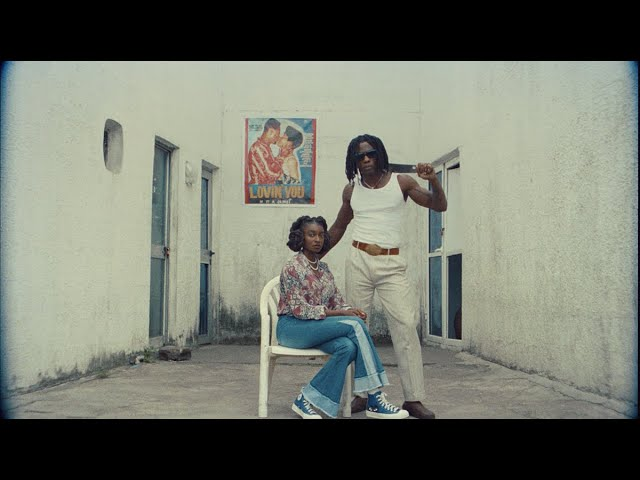 Little Simz - Point And Kill feat. Obongjayar (Official Video)