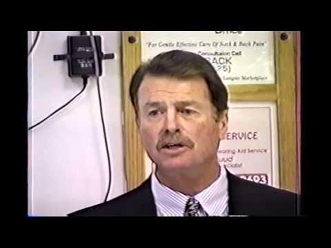 John Beal Congressional Campaign 1998