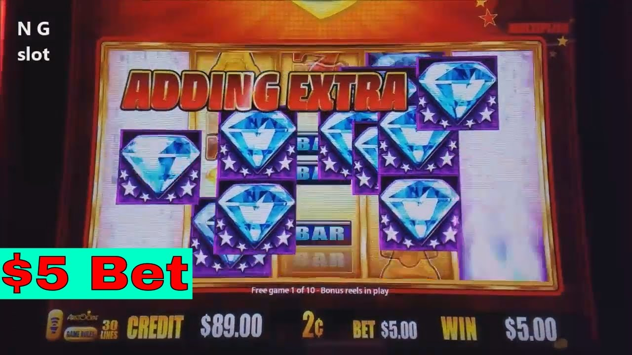 Diamond slot video wins good dice gambling games