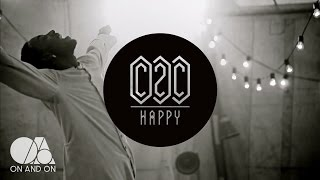 Watch C2c Happy video