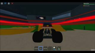 Roblox Monster Jam Commentary #28 (Duncan Tave)