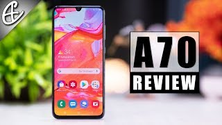 Samsung Galaxy A70 Review - Pros, Cons & Everything Else!