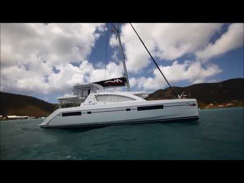 Yachting World Magazine -- Catamaran Sailing Techniques FULL