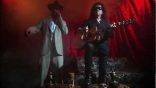 Perro Negro by Marc Monster & The Olives feat Alex Lora