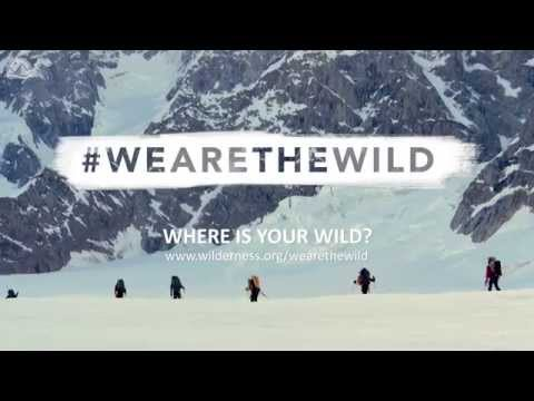 "NOLS' Expedition Denali's Erica Wynn Says ""We Are The Wild"""