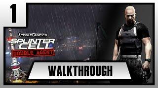 [FR][Découverte] Splinter Cell Double Agent - Episode 1.