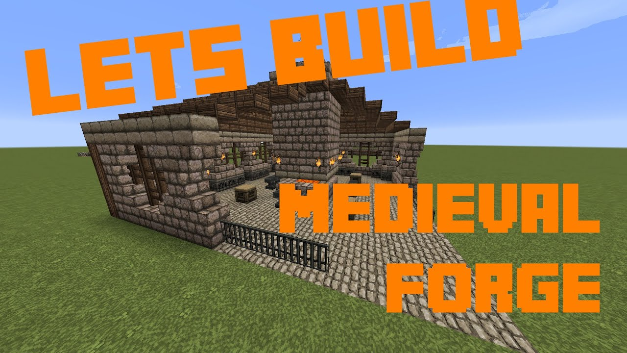 How To Get Forge For Mine Craft