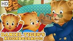 Daniel Tiger 💛 I Love My Grandpere!   Videos for Kids