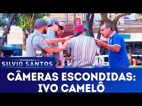 Ivo Camelô   Câmeras Escondidas (25/03/18)