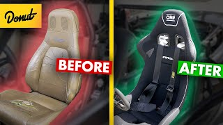 Are Aftermarket Seats Worth It?