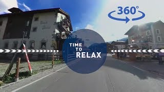 FUNride MOTTOLINO Bikepark in 360 VR