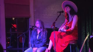 """Lana Del Rey & Nikki Lane Perform """"Breaking Up Slowly"""" from COTCC (Extended)"""