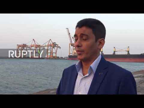 Yemen: Saudi-led blockade remains in Hudaida despite removal assurances