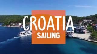 Busabout Croatia Sailing