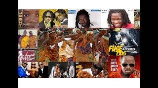 Best of Ghanaian dance music