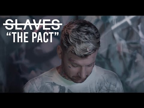 Slaves - The Pact (Music Video) Mp3