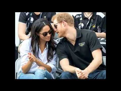 Meghan Markle and Prince Harry True Love