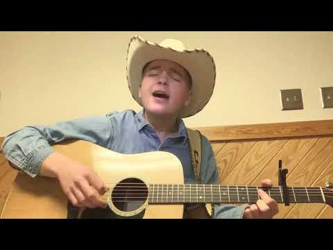 Old Town Road - Lil Nas X (cover) Caleb Lee Hutchinson