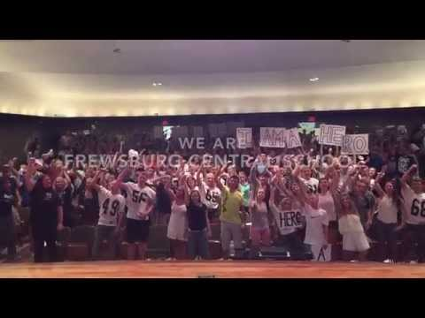 Frewsburg Open House Video 2015