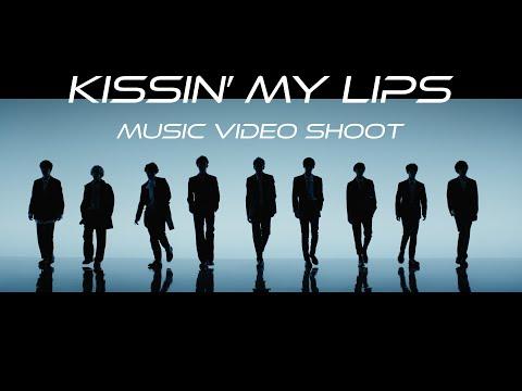 Snow Man「KISSIN' MY LIPS」Behind The Scenes(ダイジェスト)