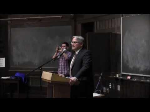 Vassar Profs Challenged on Academic Boycott of Israel