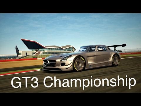 GT3 Championship Series Eps 2