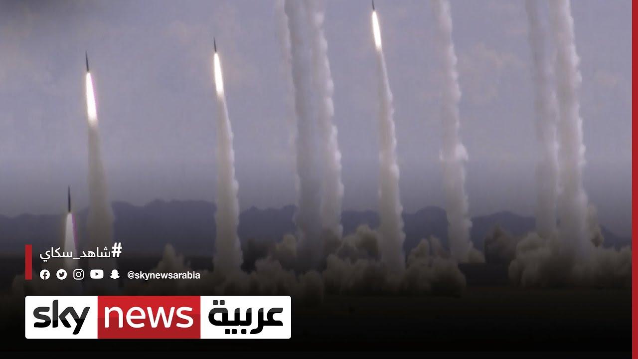 الصين.. اختبار صاروخ يتخطى سرعة الصوت وقادر على حمل رؤوس نووية  - نشر قبل 4 ساعة