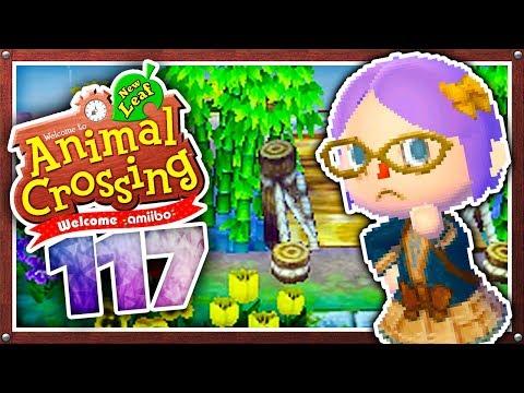 Mit Lena geht's immer gut! 🐶 #117 [Staffel 5] • Animal Crossing New Leaf