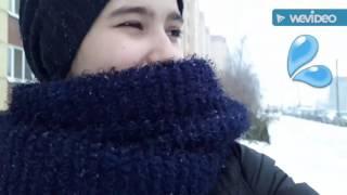 ВЛОГ : идем в МАКДОНАЛЬДС; )