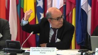 Jose Alberto Azeredo Lopes, Professor, Catholic University of Porto