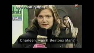 Deejay Punk-Roc - My Beatbox