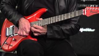 Joe Satriani - Betcha Can't Play This!