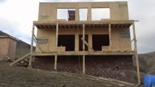 Каркасные дома в Крыму и Севастополе(, 2015-01-11T08:38:45.000Z)