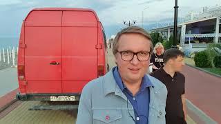 Неожиданные встречи с Великими в Сочи! Неожиданно с Путиной и запланированно с Лебедевым!