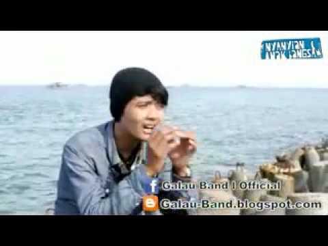 Galau Band   Iri   Official Video  Band Indie Tangerang )