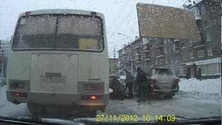 Барсеточники.Новосибирск ул.Гоголя