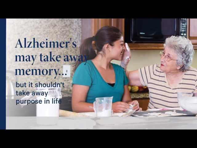 Silverado - At Home Care, Memory Care Communities and Hospice Travel Video