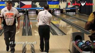 En iyi Bowling Sporcuların Atış Stilleri