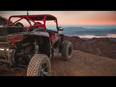 """Offroad Action Photography w/ the """"Wrong Gear"""" [Fuji X-E3, 23mm 1.4, 56mm 1.2]"""