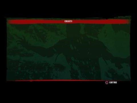 Dead Island: Riptide - Definitive Edition the ending |
