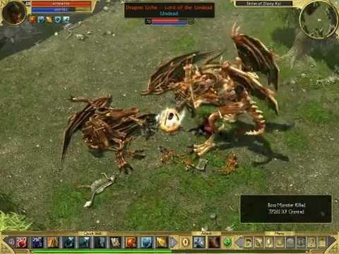 Titan Quest Juggernaut the Master Armorer Guide – Kırmızı