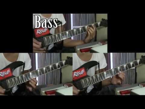 Belajar Lagu Padi - Sang Penghibur (Lesson/Tutorial) Melodi