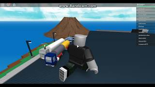 Roblox-Natural Disasters (#1) !!!