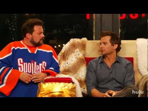 Spoilers with Kevin Smith: Interview with Len Wiseman fragman