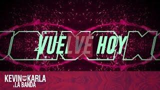 Come Back Home (spanish version) - Kevin Karla & La Banda (Lyric)