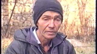 Бомжи и кладбище в Севастополе  12 минут новостей   Архив