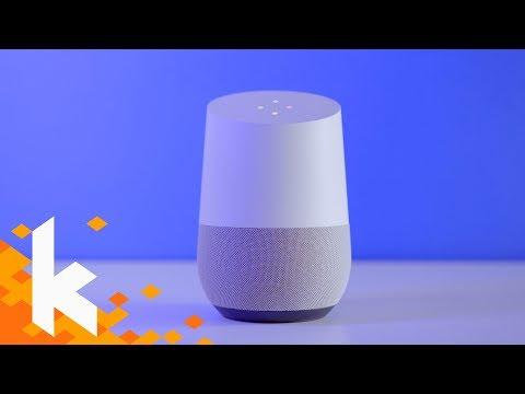 Mein Google Home Review!