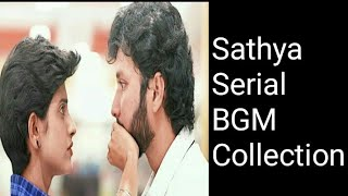 The awaited Sathya serial bgm collection
